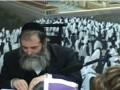 הרב משה פלג - שיעורים מליקוטי מוהרן
