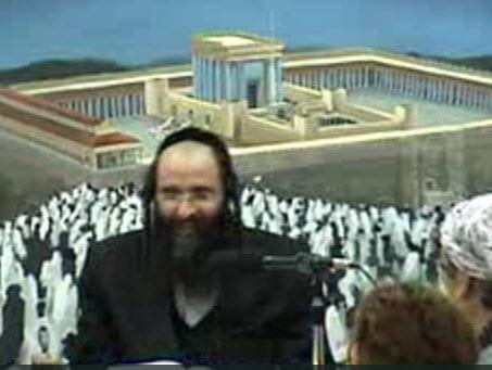 הרב דניאל יום טוב - על קוצים ועל דרדרים בעבודת השם