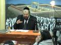 הרב מילר - יום שלישי - 8.3.2011