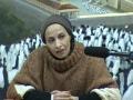 הרבנית הוד - יום רביעי - 9.3.2011