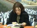 הרבנית יעל שניידר - יום רביעי - 9.3.2011