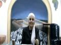 הרבנית סיגל אהביאל - עבודת השם בפורים - תשעא