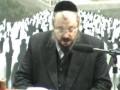 הרב מילר - יום שלישי - 15.3.2011