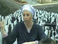 ישועה של נשים - הרבנית הדסה עובד - יום שלישי 20.9.11