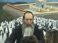 על התבודדות, ביטול, והעלאת כוח הרצון של האדם - ראש המדרשה הרב משה פלג