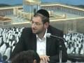 הלכות שבת - הרב אהרון מלאך -יום חמישי - 3.11.11
