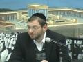 הלכות הפרשת תרומות ומעשרות - הרב אהרון מלאך - יום חמישי -10.11.11