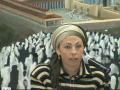 אמונה עצמית בעצמך - הרבנית הדסה עובד יום רביעי- 16.11.11