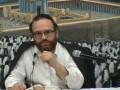 תורת יעקב ותורת עשיו - פרשת תולדות - הרב טופורוביץ - 24.11.11