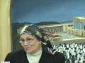 ניסיונות ויסורים - הרבנית עמאר -רעיית הרב הראשי לישראל - יום שלישי - 10.1.12