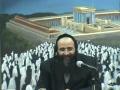 מטוטלת ושמה אמונה-הרב דניאל יום טוב יום שלישי 31.01.12