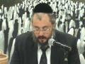 תומר דבורה - חלק ב הרב מילר  - יום שלישי -14.2.12