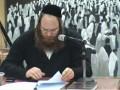 נצרות איסלם יהדות הרב תפילינסקי יום ראשון 18.03.12