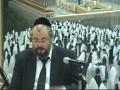 העבודה הפנימית בימי ספירת העומר-פרק ב הרב מילר - יום שלישי 24.4.12