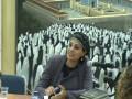 איזה היא עבודה שבלב - זוהי תפילה - הרבנית אורלי בוקינסקי - יום שני - 14.5.12