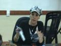 ברכות השחר חלק א- המנחה אורלי בוקינסקי - יום שני -18.6.1