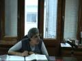 ברכות התורה - המנחה אורלי בוקינסקי יום שני -9.7.12