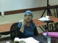 סידור התפילה לראש השנה - הרבנית אורלי בוקינסקי - יום שני - 10.9.12