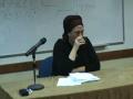 שאלות ותשובות בזוגיות - הרבנית הדסה עובד - יום שני 18.2.13
