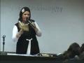 שמחה- הרבנית מאיה לב - יום שלישי -10.12.13