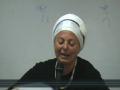 לב טהור כשלג - הרבנית מאיה טאנגי - יום שלישי - 17.12.13