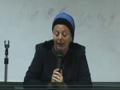 פרשת וירא - הרבנית מאיה טאנגי - יום שלישי- 24.12.13