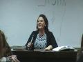 בת ישראל - האצילות מחייבת - הרבנית מאיה לב - יום שלישי - 11.2.14