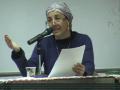 ראש חודש ניסן והכנה לפסח - הרבנית שרה סגל - יום ראשון - 30.3.14
