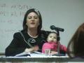 הפעם זה סופי - הרבנית מאיה לב - יום שלישי -29.4.14