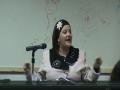 קחי אחריות - הרבנית מאיה לב - יום שלישי -13.5.14