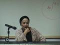 אינטיליגנציה ריגשית - חלק ב - הרבנית רויטל הוד - יום  רביעי - 11.6.14