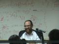 תפקידו הרוחני של האדם בעולמו - הרב טופורוביץ' - יום שני - 23.6.14